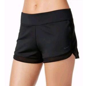 Nike Mesh Trim Swim Short Bottoms